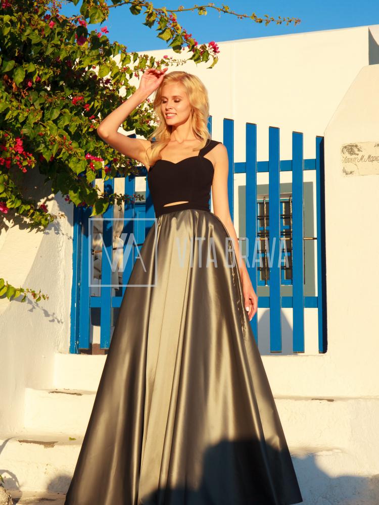 Вечернее платье Avrora170059 #3