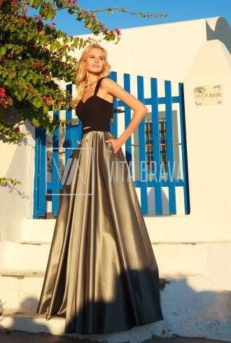 Вечернее платье Avrora170059