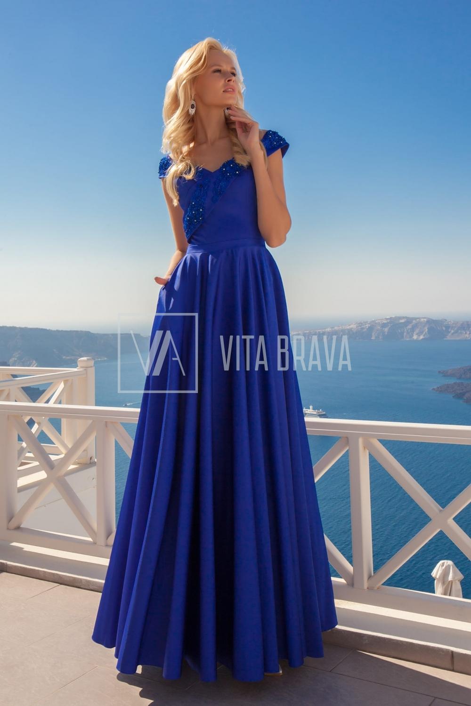 Вечернее платье Avrora170099 #1