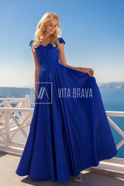 Вечернее платье Avrora170099 #2