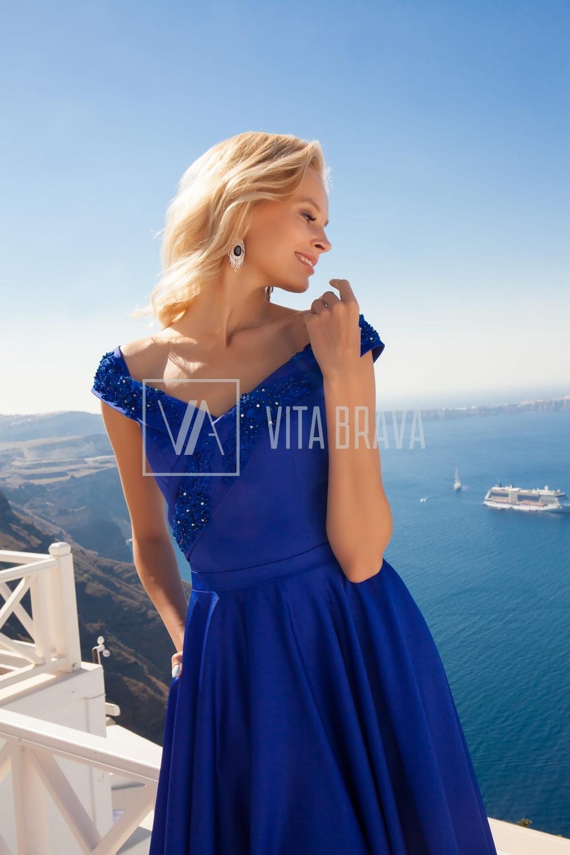 Вечернее платье Avrora170099 #6