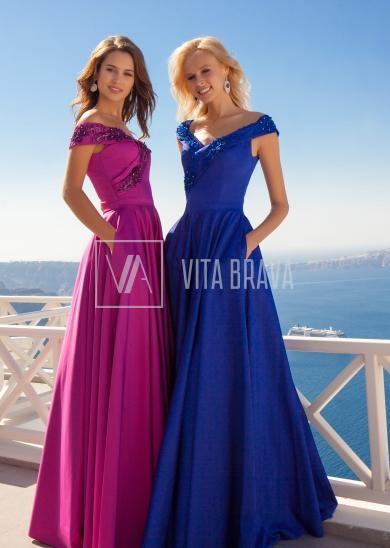 Вечернее платье Avrora170099