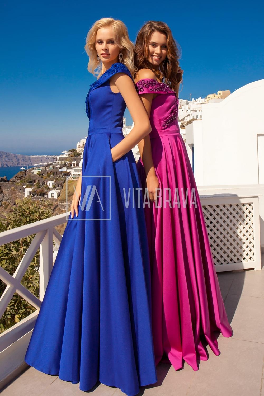 Вечернее платье Avrora170099 #5