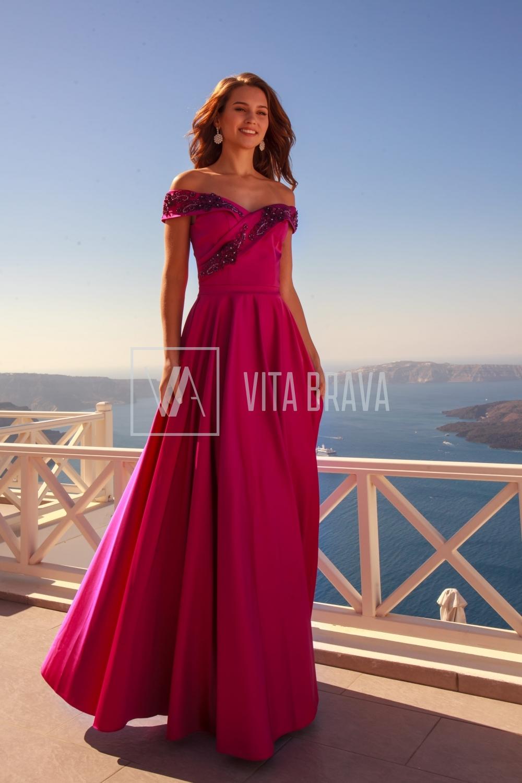 Вечернее платье Avrora170099 #4
