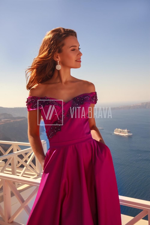 Вечернее платье Avrora170099 #3