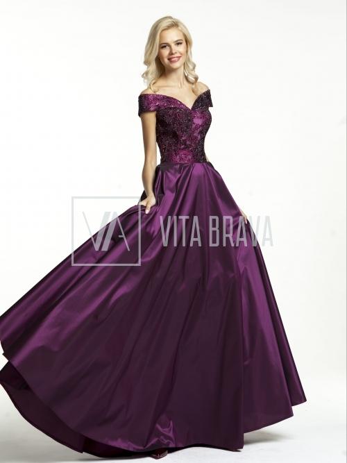 Вечернее платье Avrora170100c #3