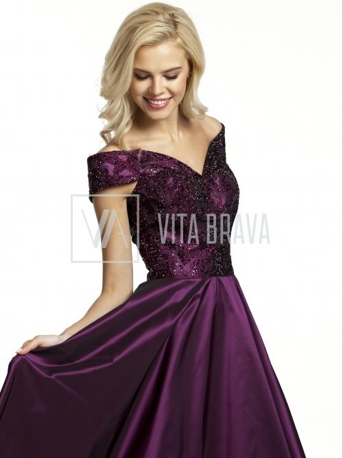 Вечернее платье Avrora170100c #4