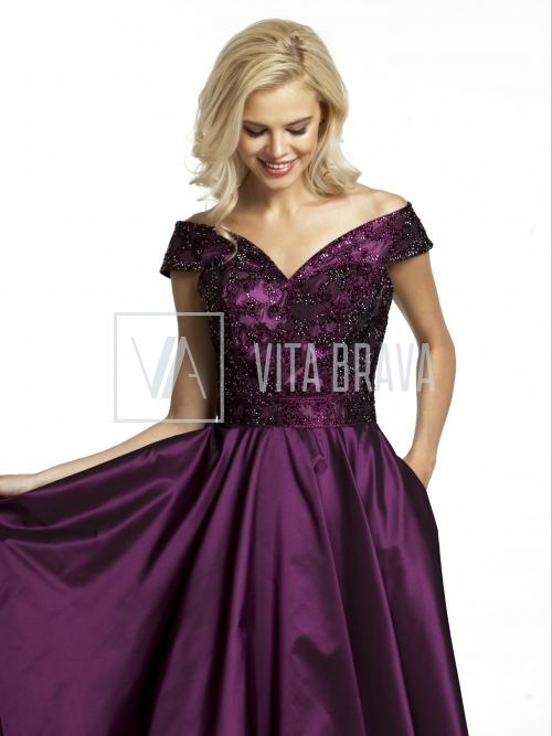 Вечернее платье Avrora170100c #1