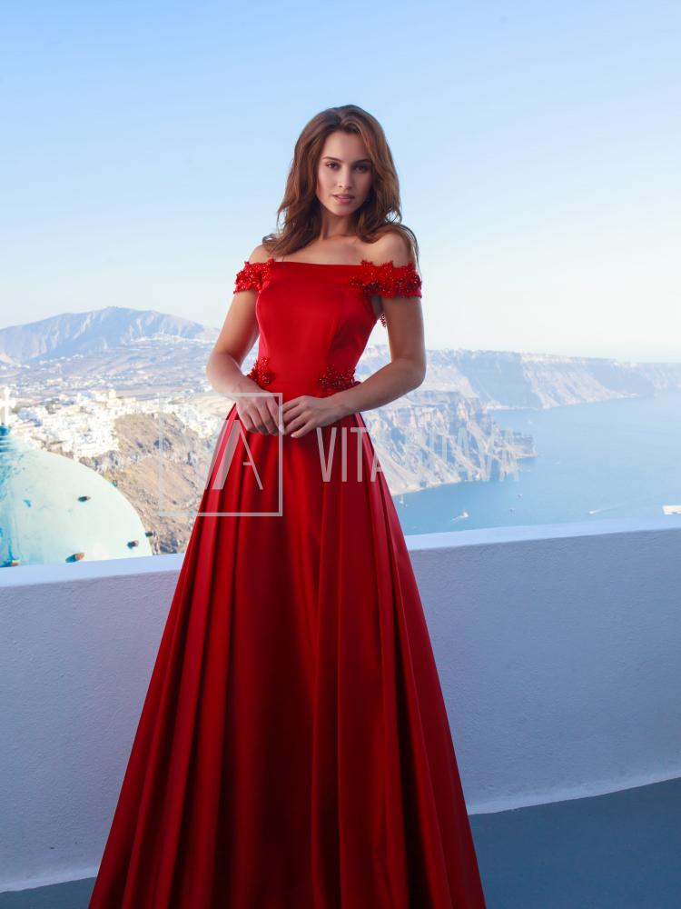 Вечернее платье Avrora170506 #2