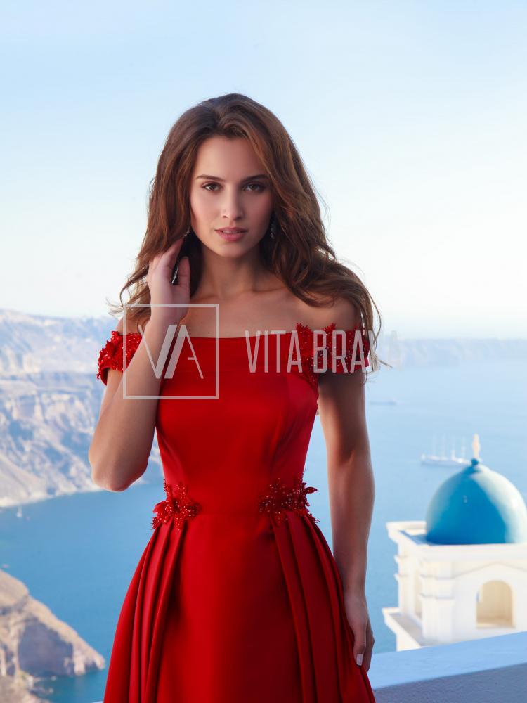Вечернее платье Avrora170506 #5