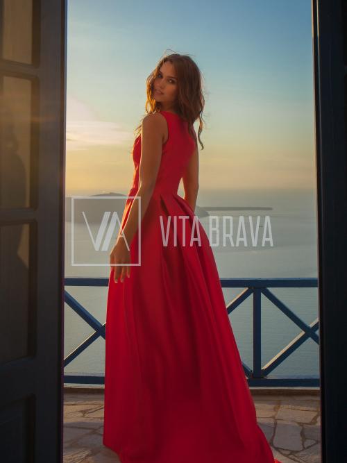 Вечернее платье Avrora170540а #2