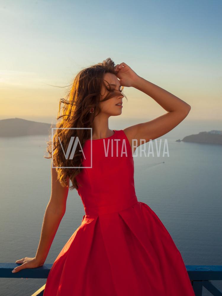 Вечернее платье Avrora170540а #1