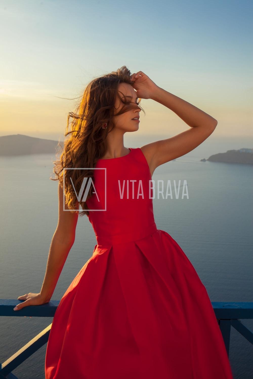 Вечернее платье Avrora170540а #3