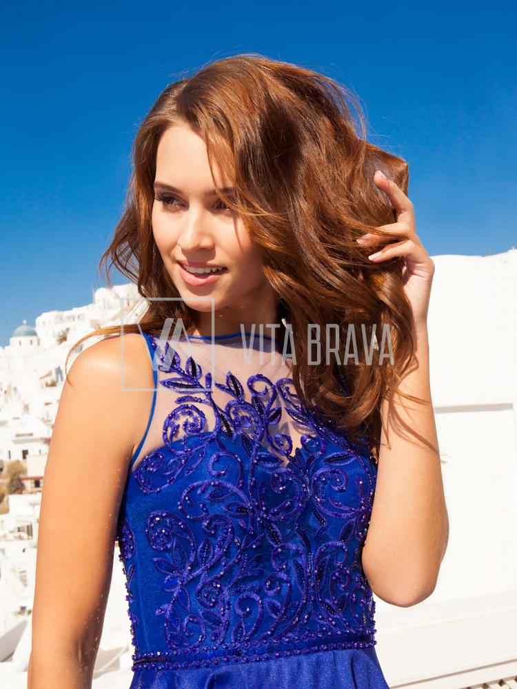 Вечернее платье Avrora170546 #2