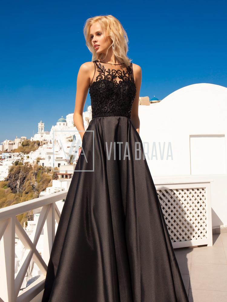 Вечернее платье Avrora170546 #7