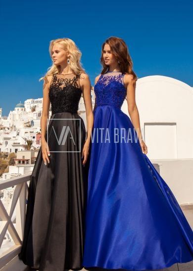 Вечернее платье Avrora170546