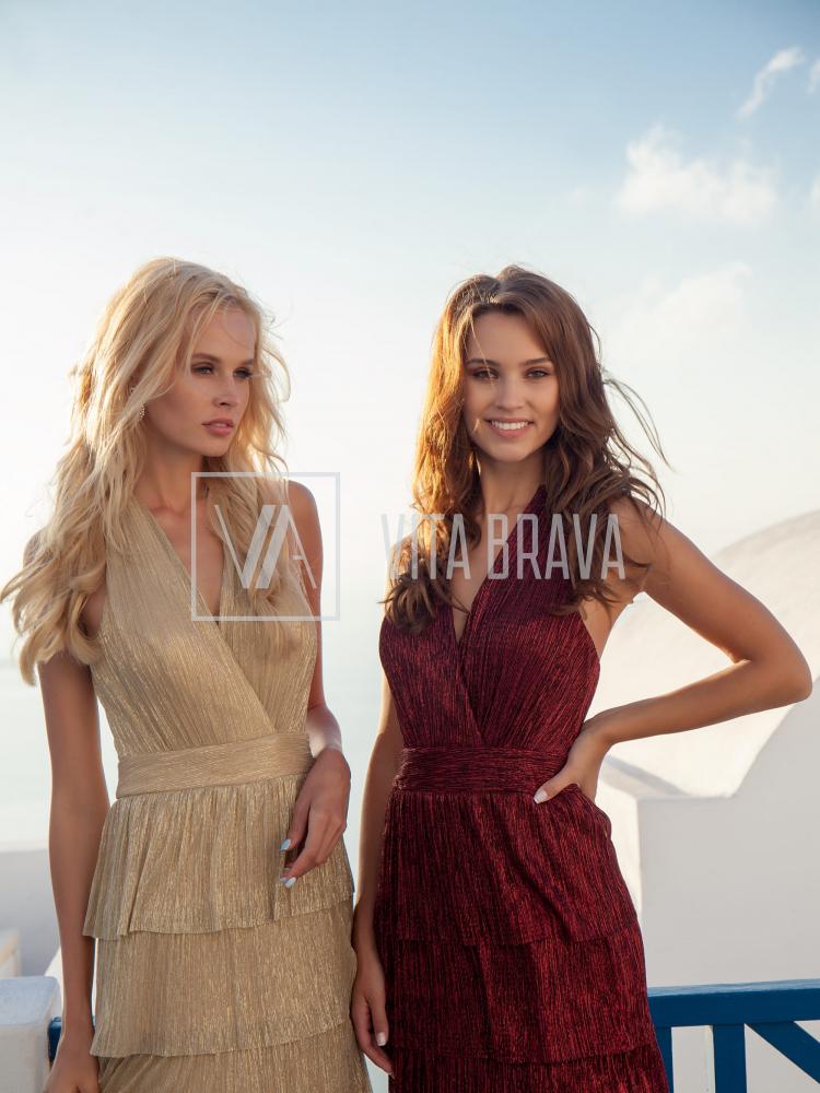 Свадебное платье Avrora170558 #3