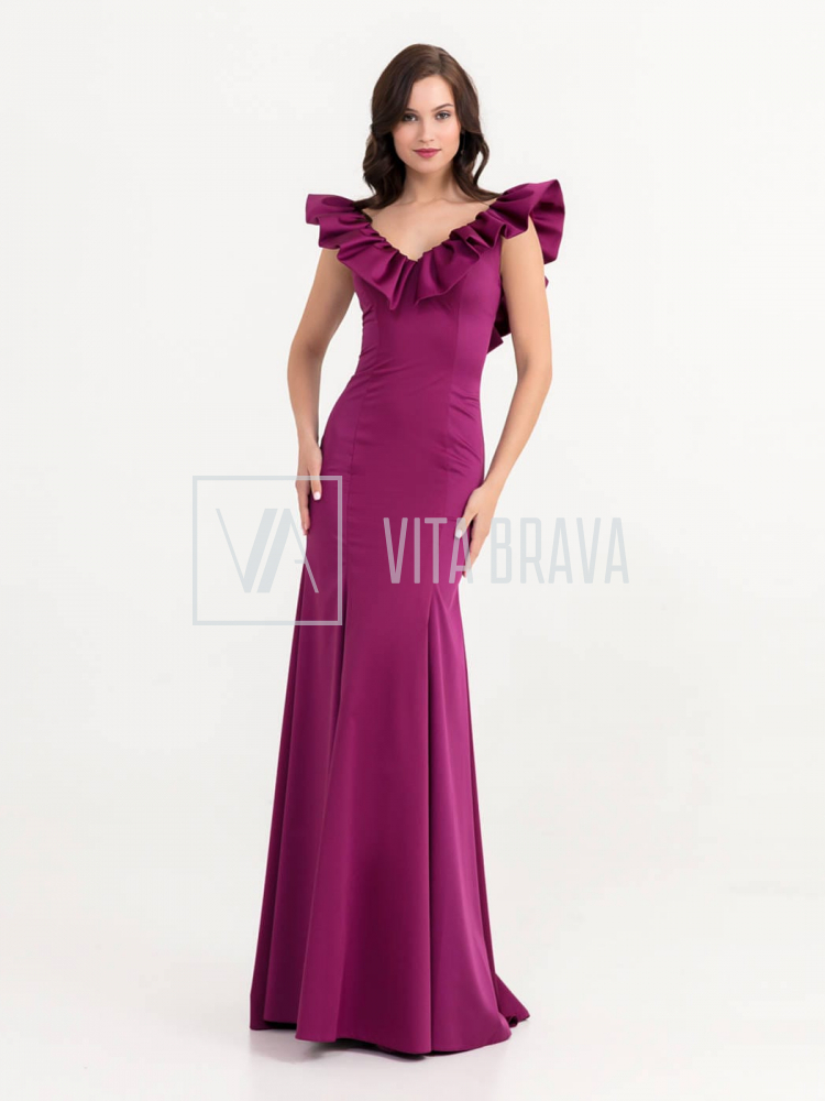 Вечернее платье Avrora170627 #4