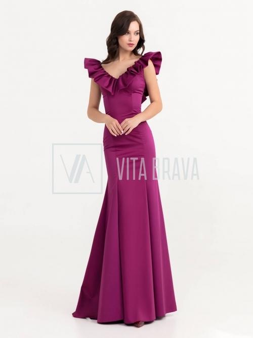 Вечернее платье Avrora170627 #3