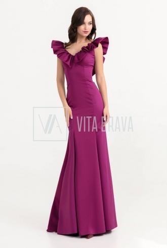 Вечернее платье Avrora170627