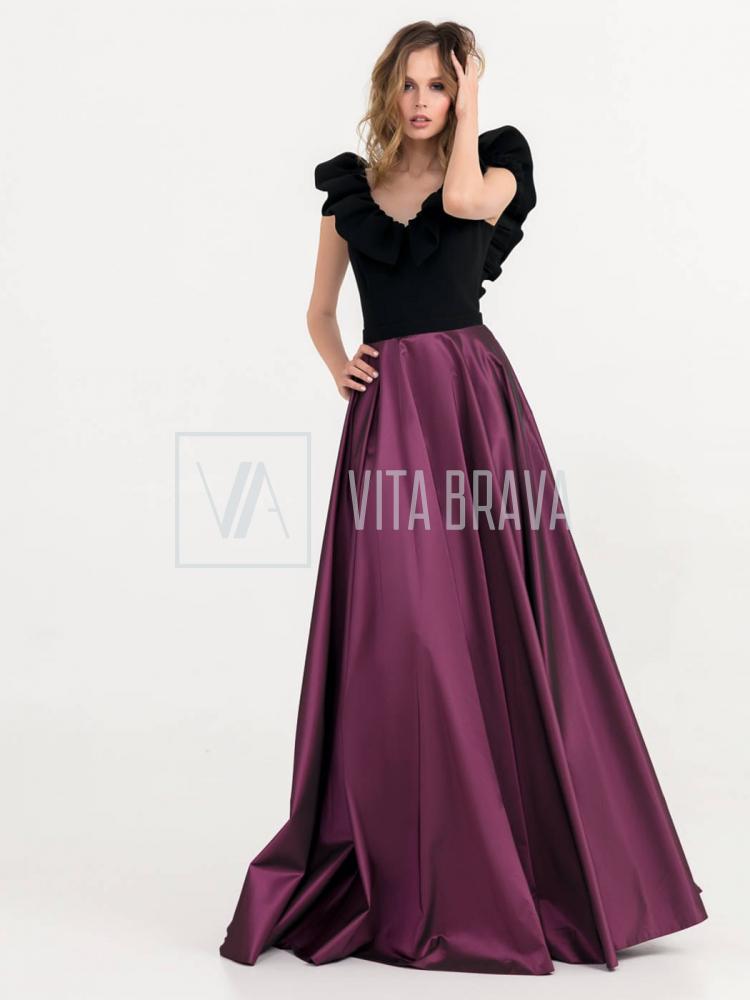Вечернее платье Avrora170628 #2
