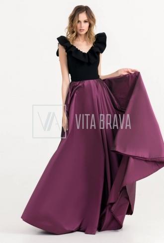 Вечернее платье Avrora170628