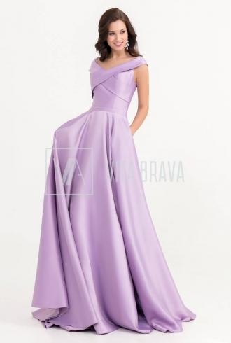 Вечернее платье Avrora170629