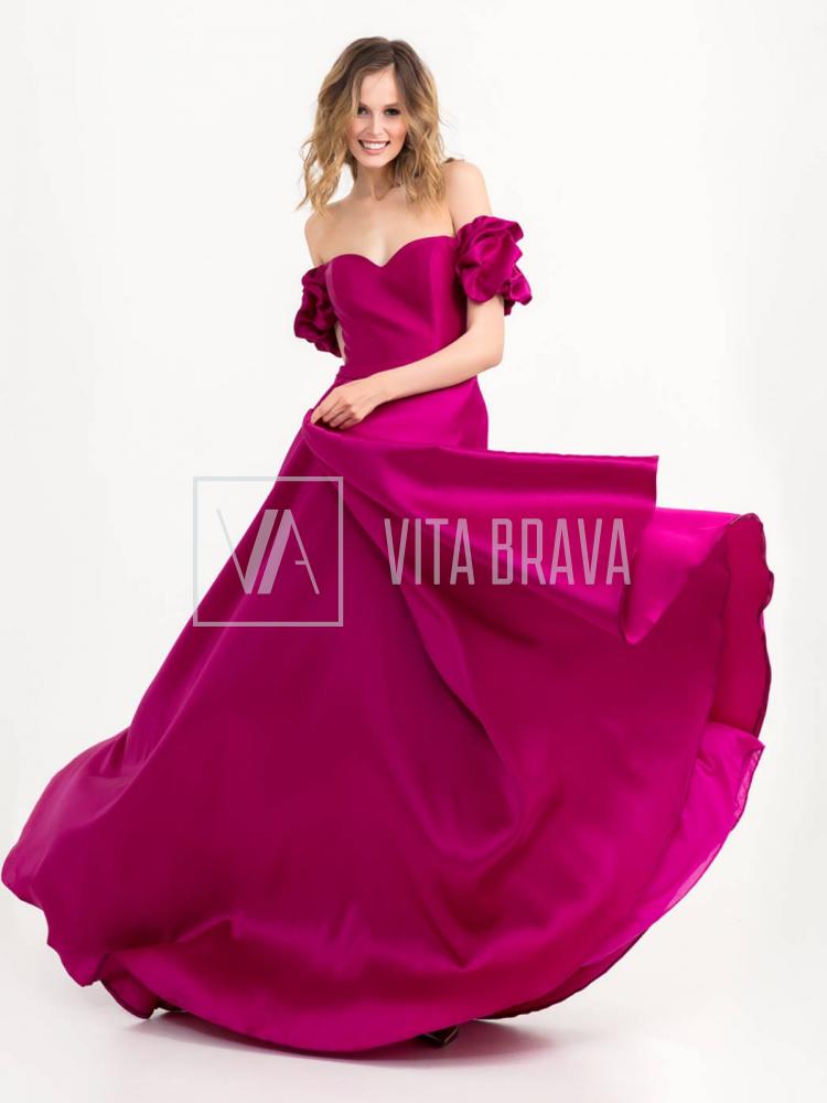 Вечернее платье Avrora170640 #3