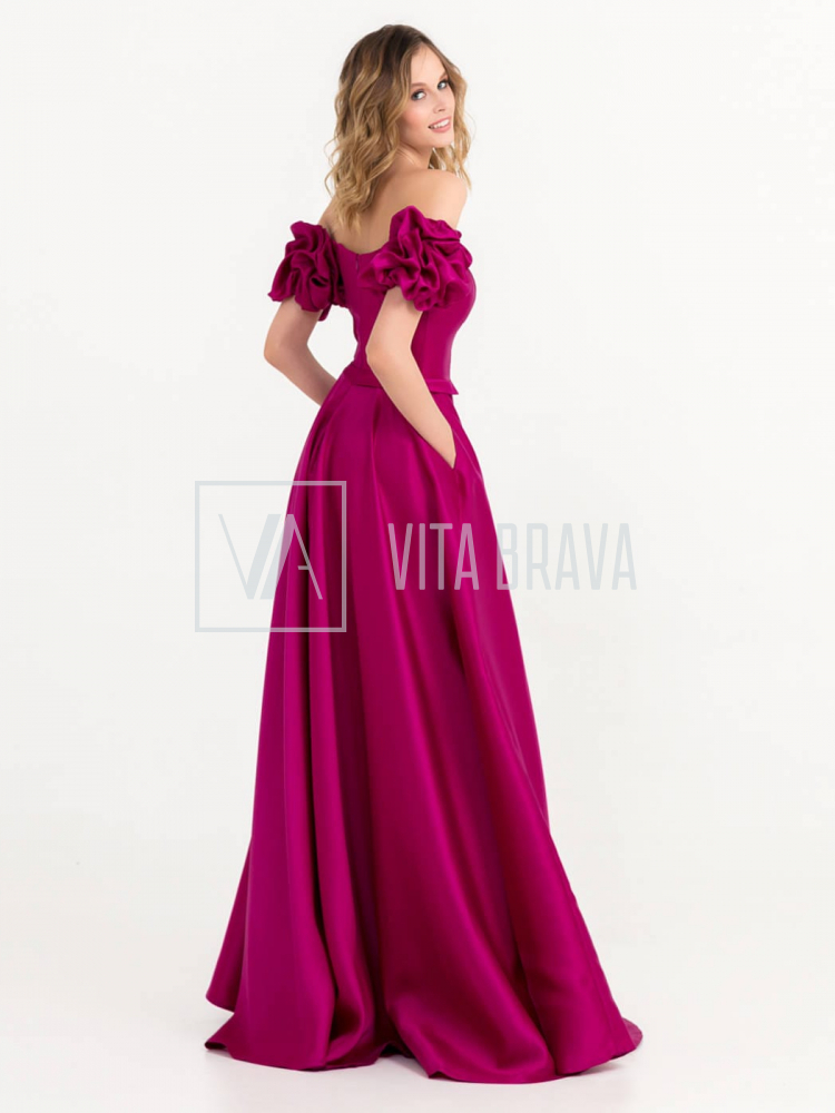 Вечернее платье Avrora170640 #5