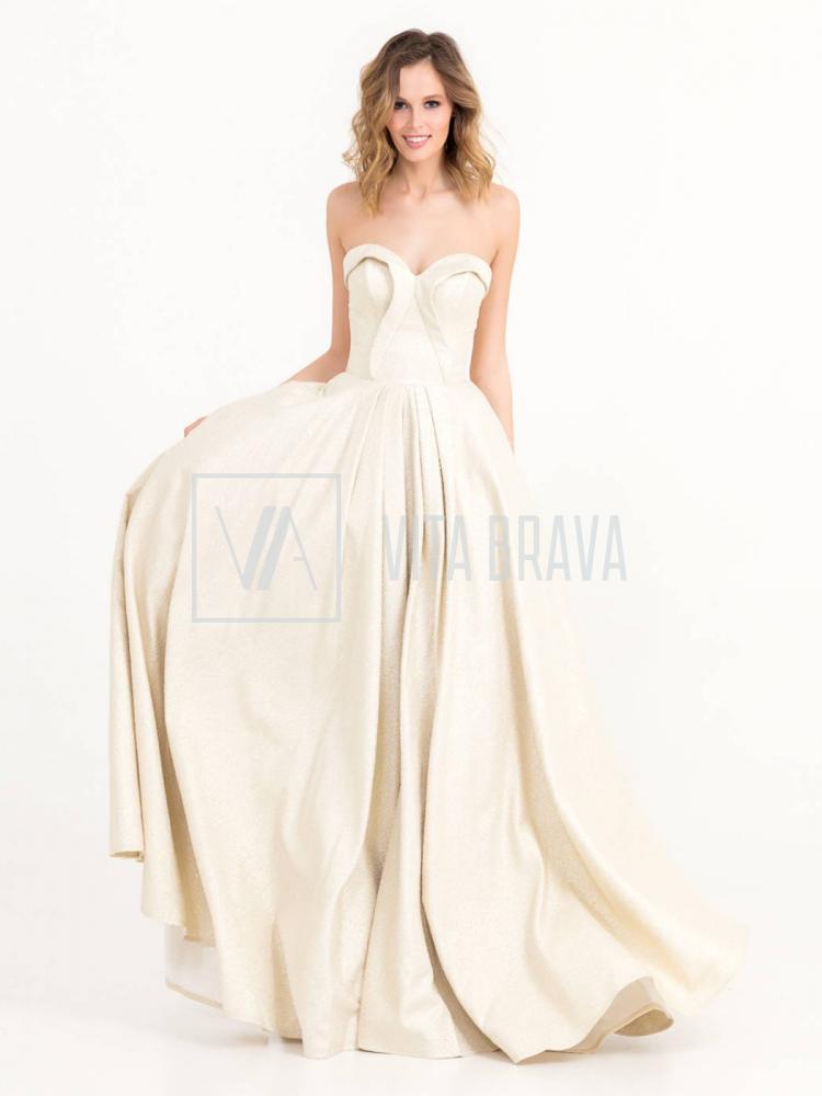 Свадебное платье Avrora170649 #4