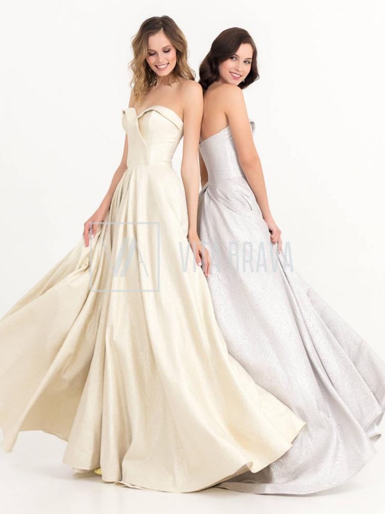 Свадебное платье Avrora170649 #3