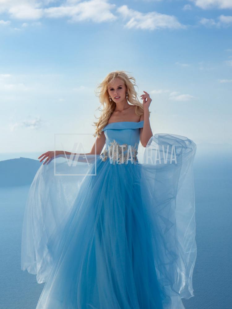 Вечернее платье Avrora170664 #4