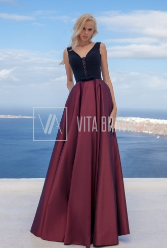 Вечернее платье Avrora170708