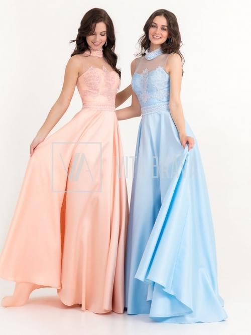Вечернее платье Avrora170711 #4