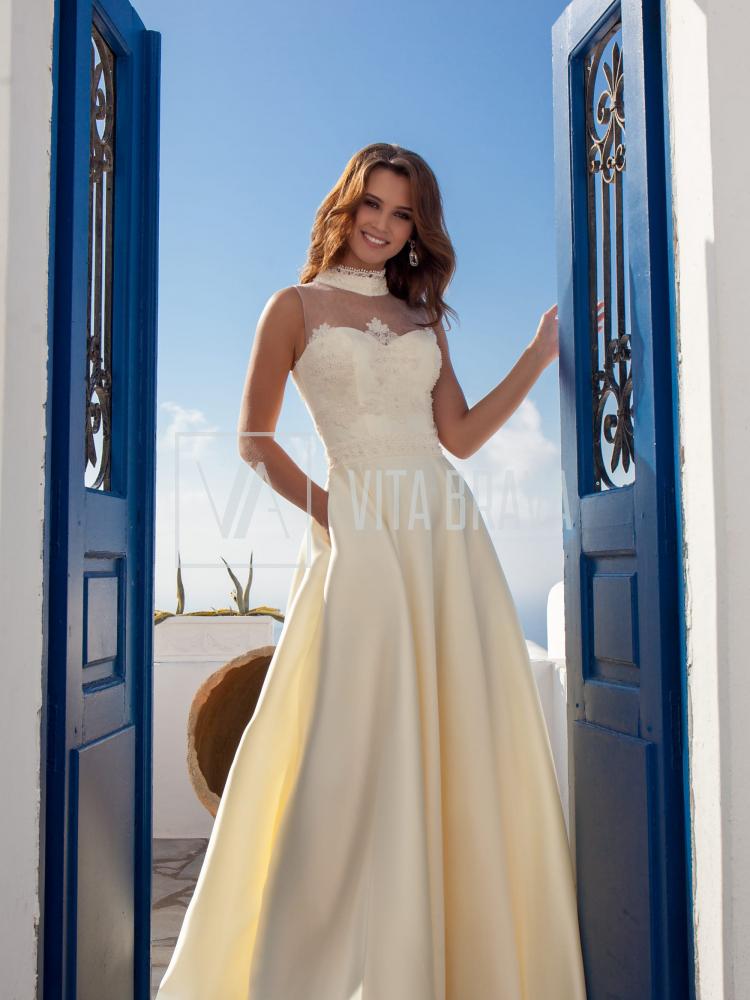 Свадебное платье Avrora170711a #4