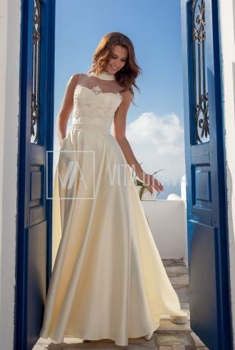 Свадебное платье Avrora170711a