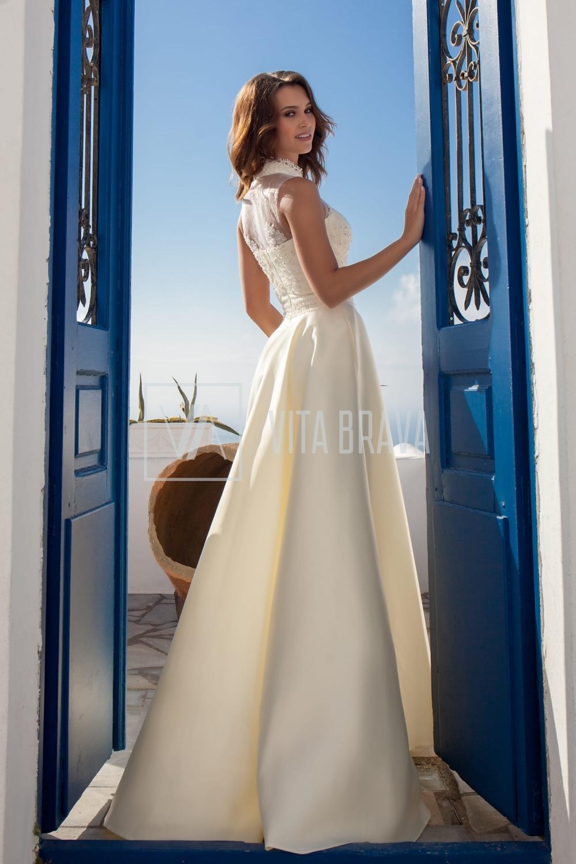 Свадебное платье Avrora170711a #3