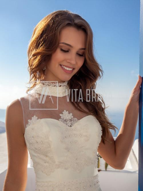 Свадебное платье Avrora170711a #1
