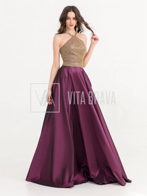 Вечернее платье Avrora170718 #4