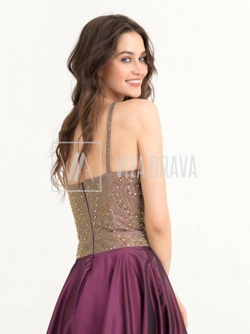 Вечернее платье Avrora170718 #3