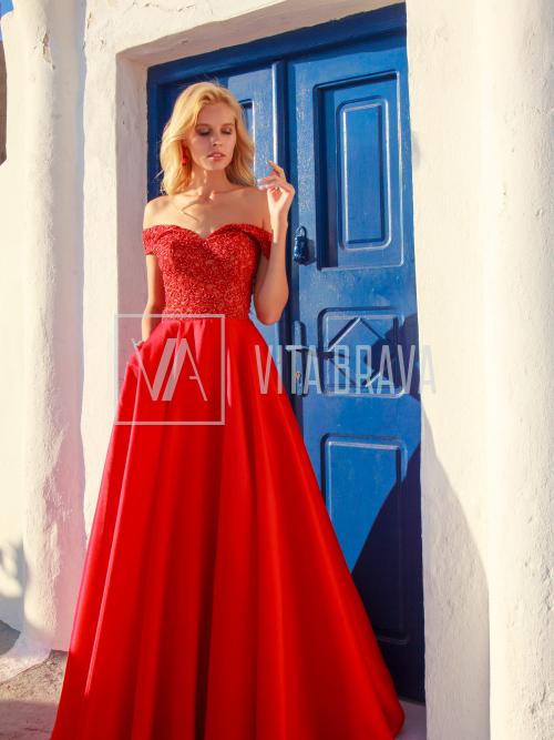 Вечернее платье Avrora170722 #2