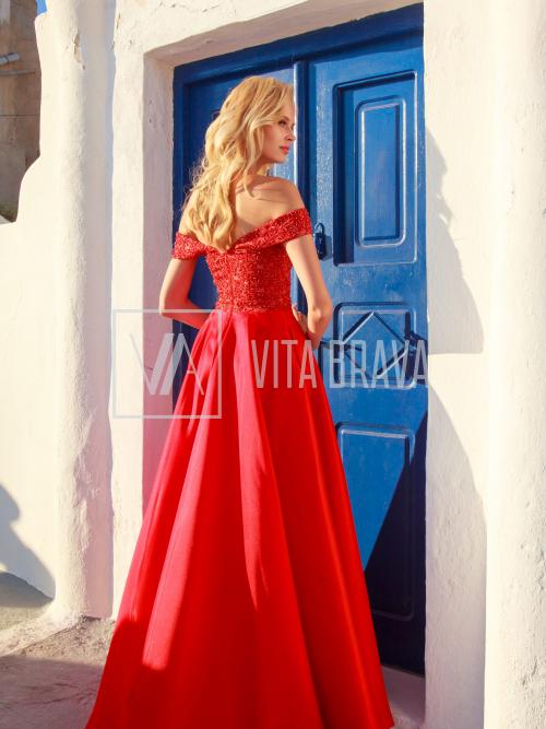Вечернее платье Avrora170722 #3