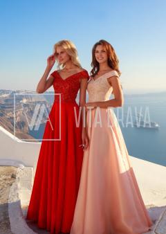 Вечернее платье Avrora170722