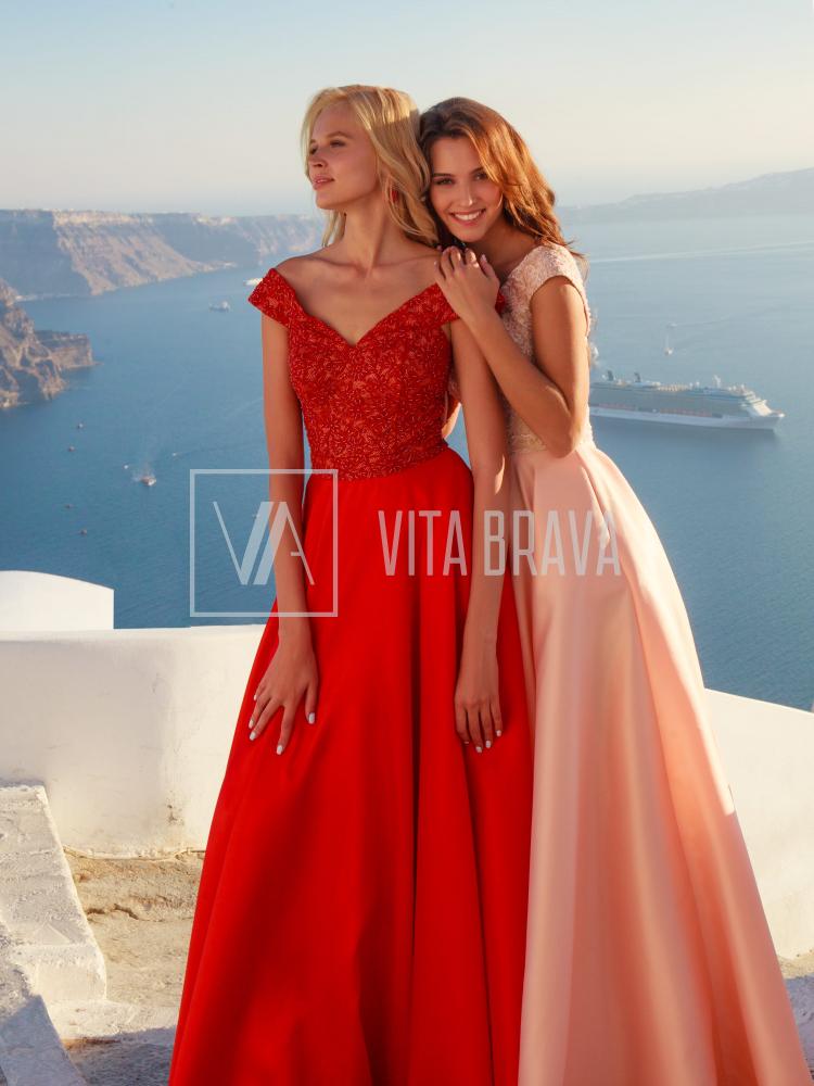 Вечернее платье Avrora170722 #6