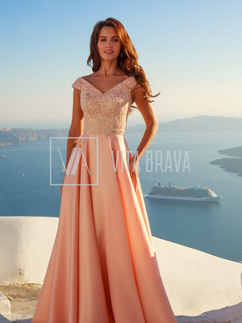 Вечернее платье Avrora170722 #4