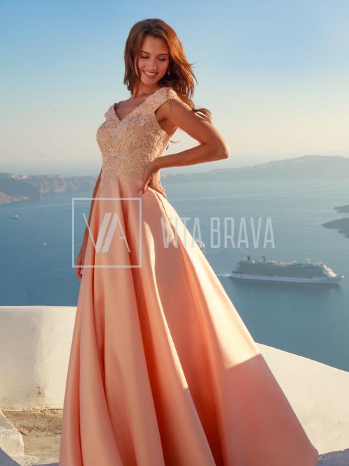Вечернее платье Avrora170722 #7