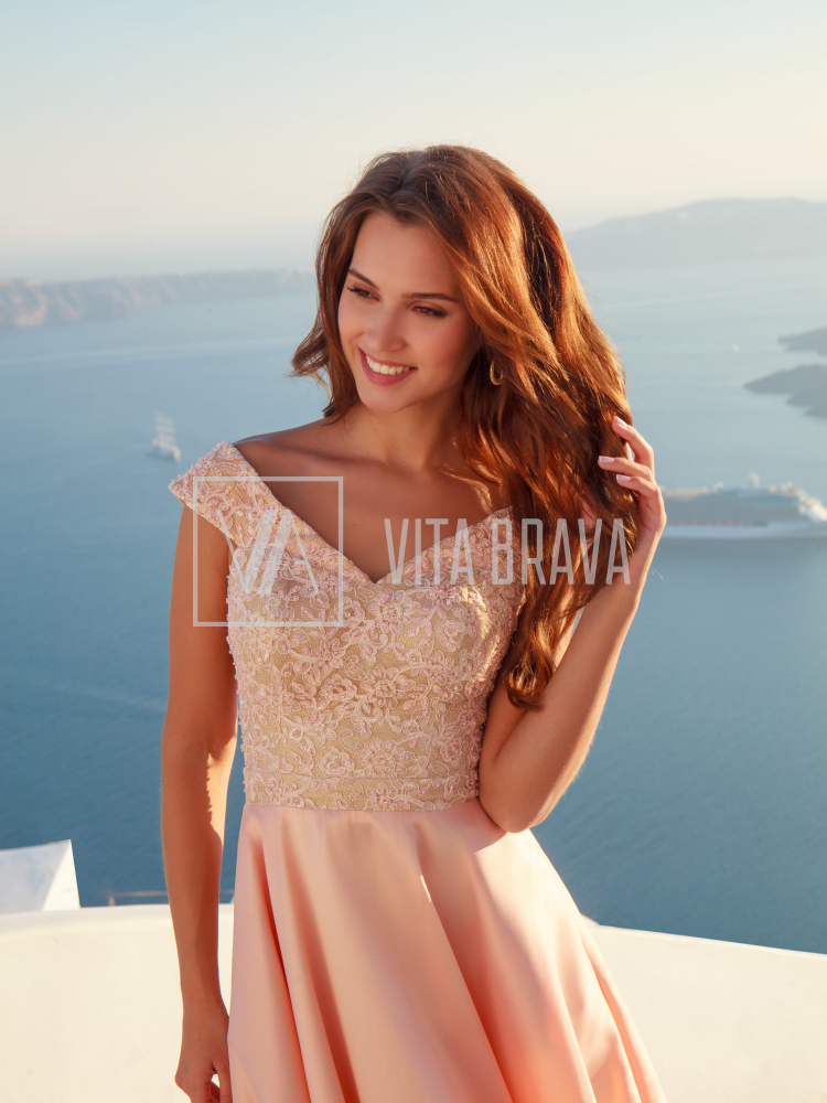 Вечернее платье Avrora170722 #5