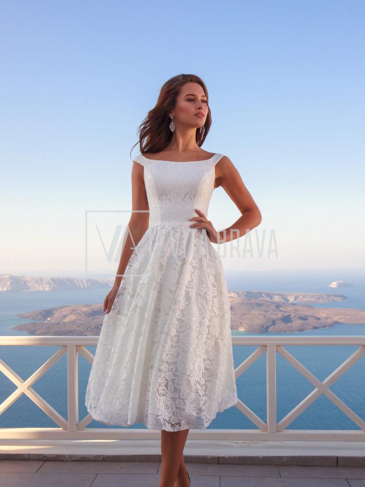 Свадебное платье Avrora170746 #3