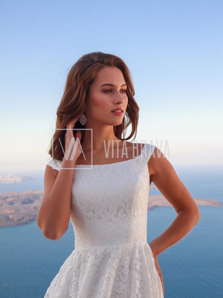 Свадебное платье Avrora170746 #1