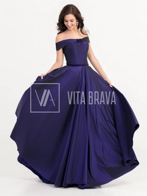 Вечернее платье Avrora170760 #2